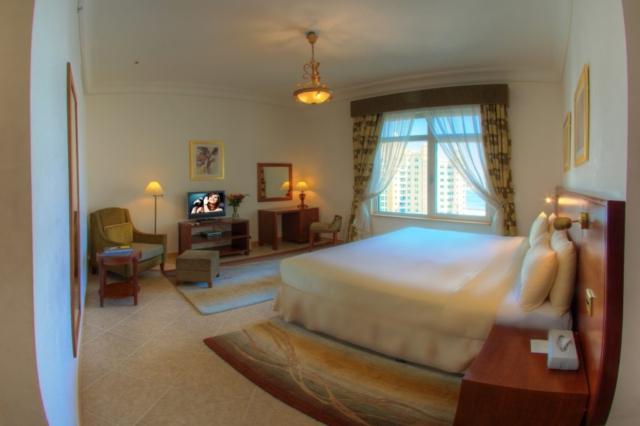 Master Bedroom Sea Veiw